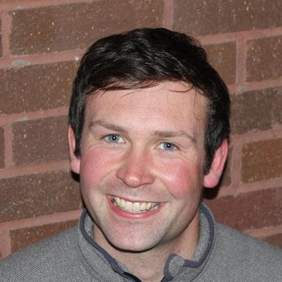 Ewan Mansley