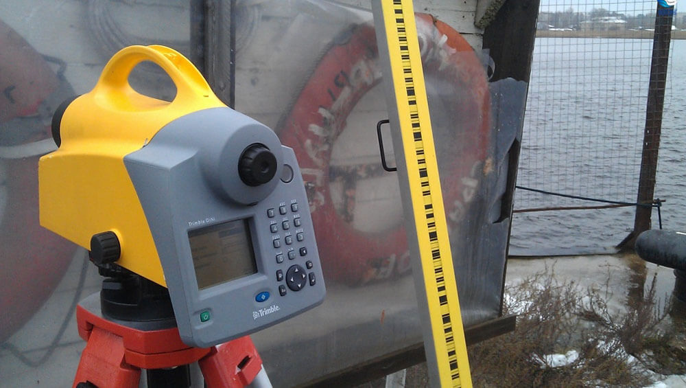 Equipment | Surveying, Modelling & Management | Sigma Surveys
